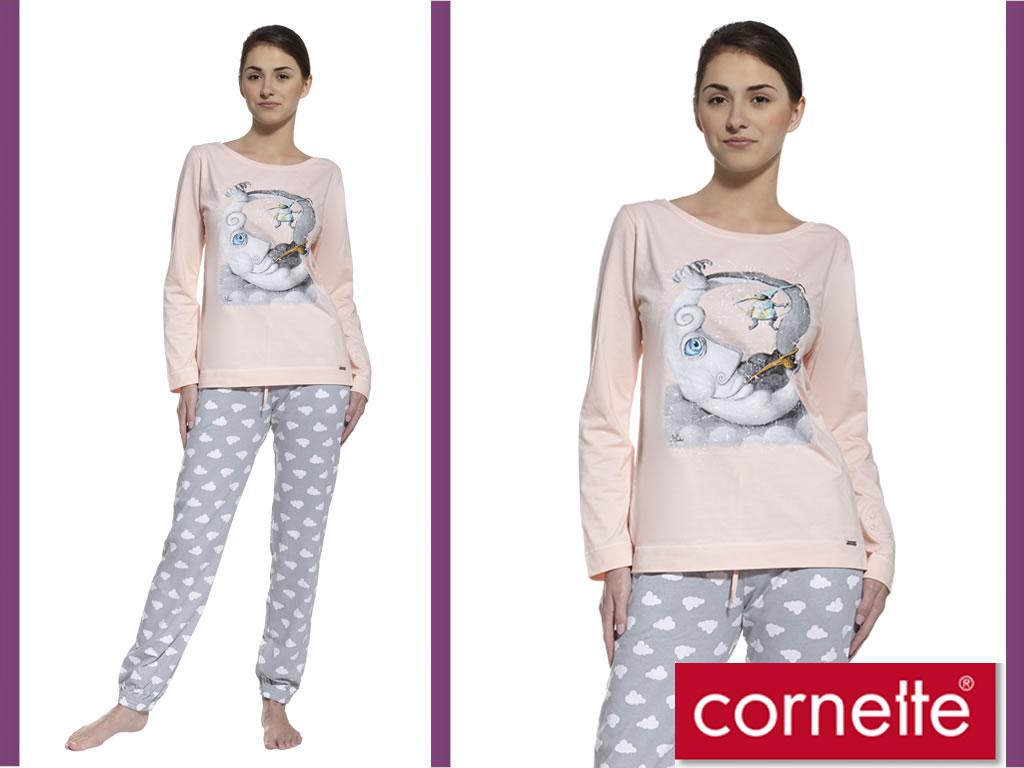 Piżama damska Moon, Cornette