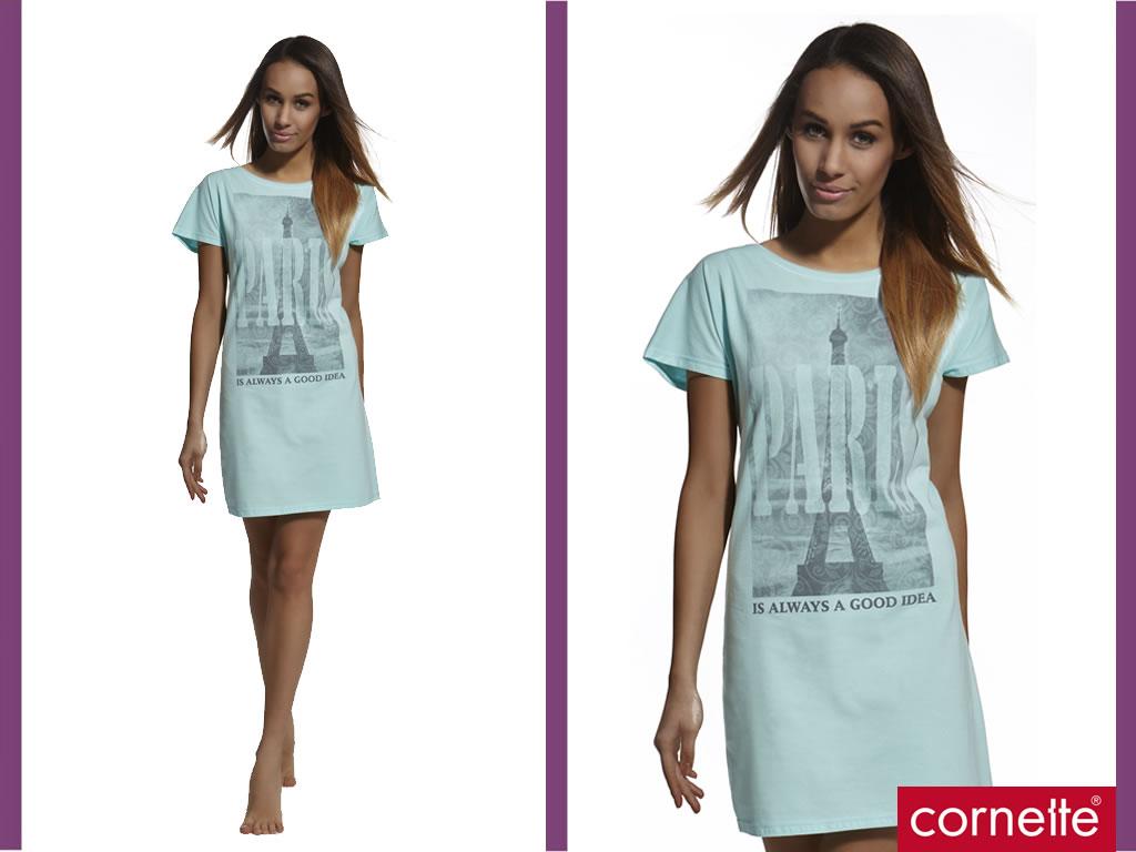 Koszula  Paris, Cornette