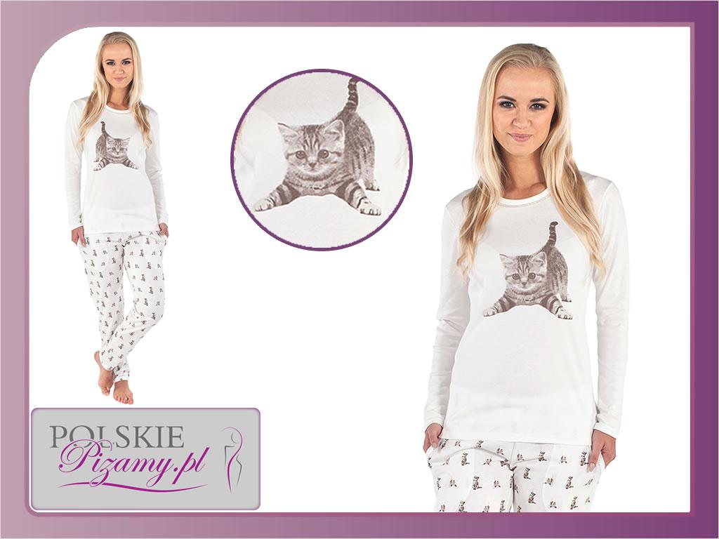 Piżama damska Simba