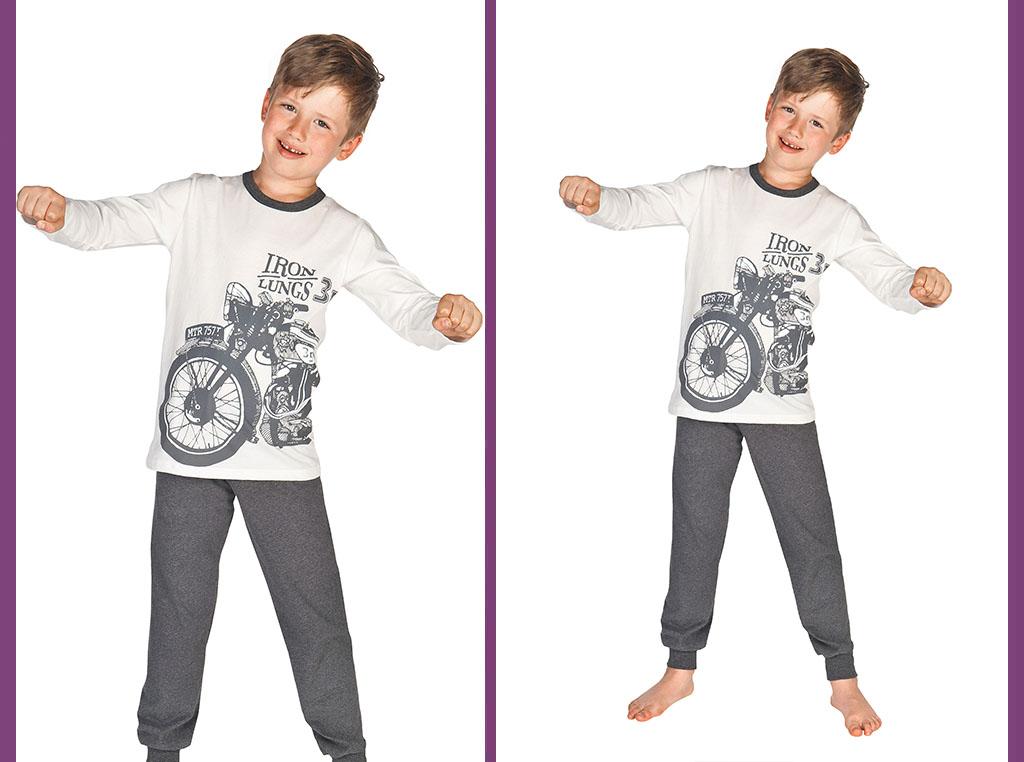 Piżama dziecięca Marley IF