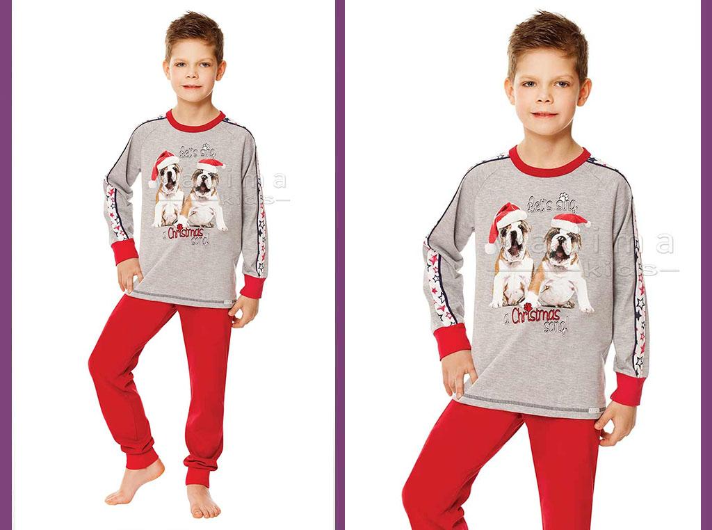 Piżama dziecięca Miki, Wadima