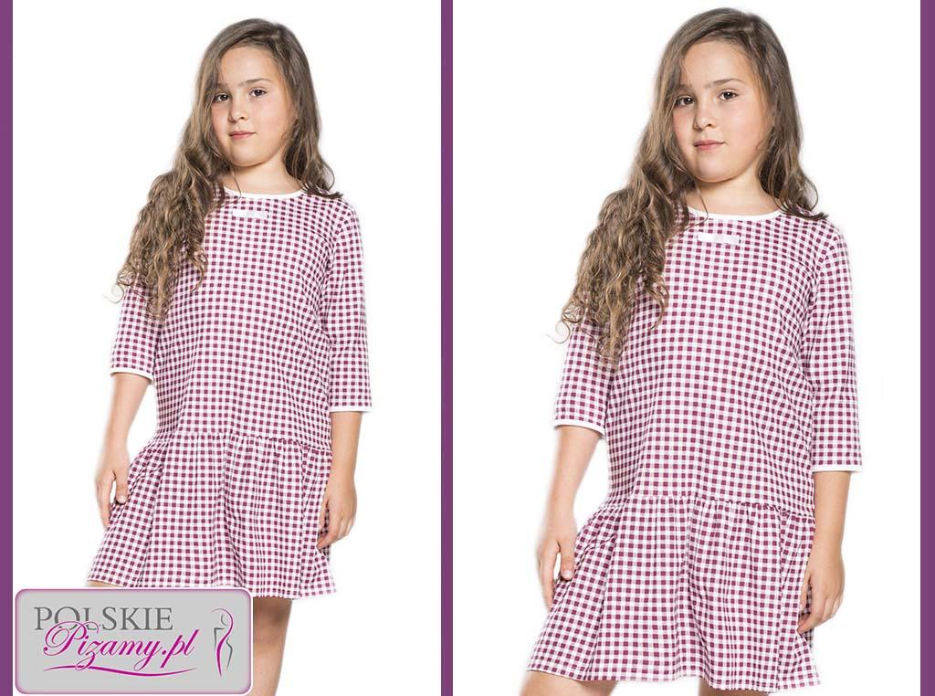 Piżama dziecięca Tessa, Cornette