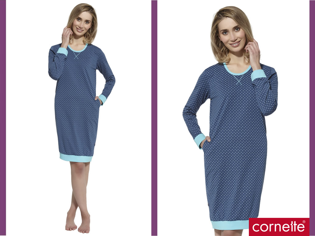 Koszula nocna Tracy,  Cornette