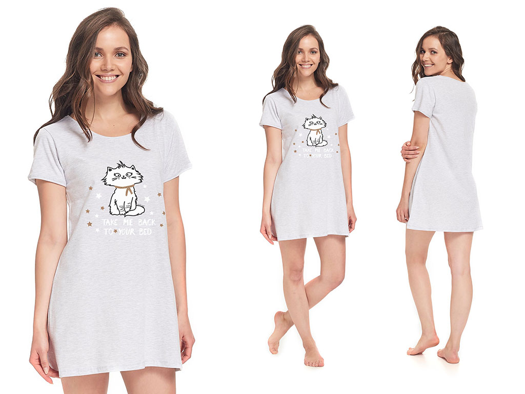 Koszula nocna Erna, Dobranocka