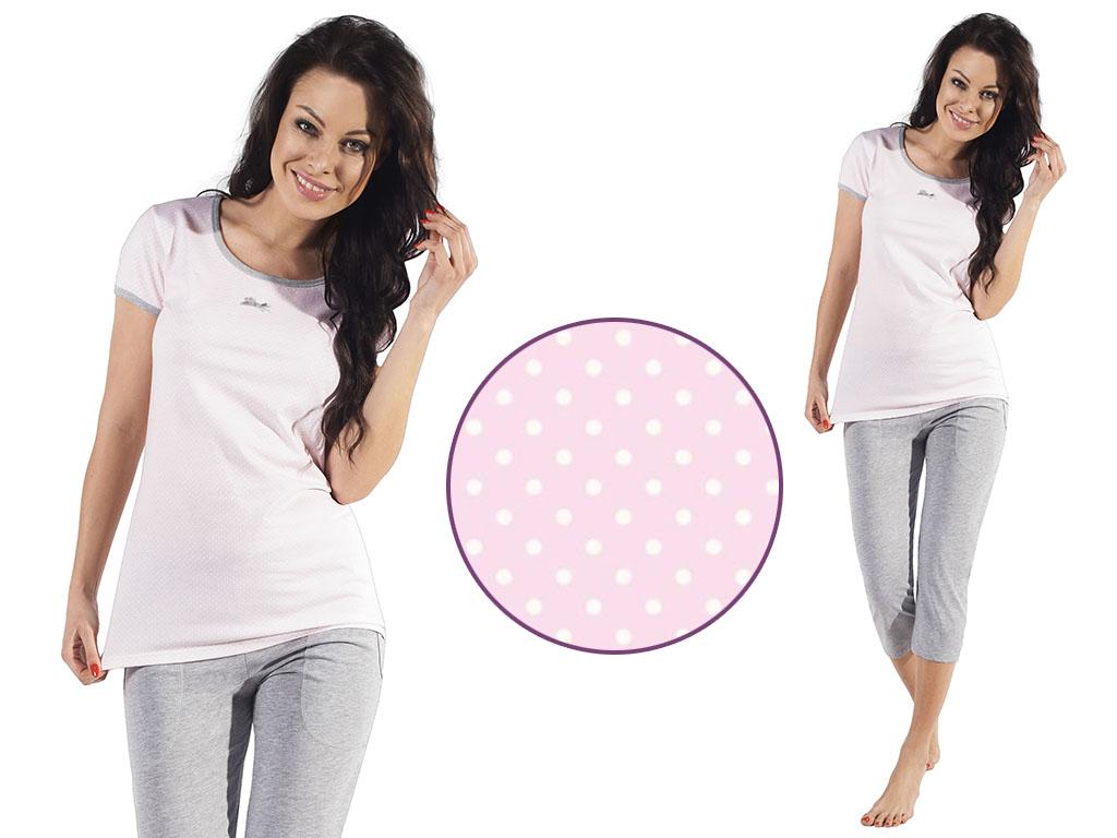 nowość piżama damska italian fashion