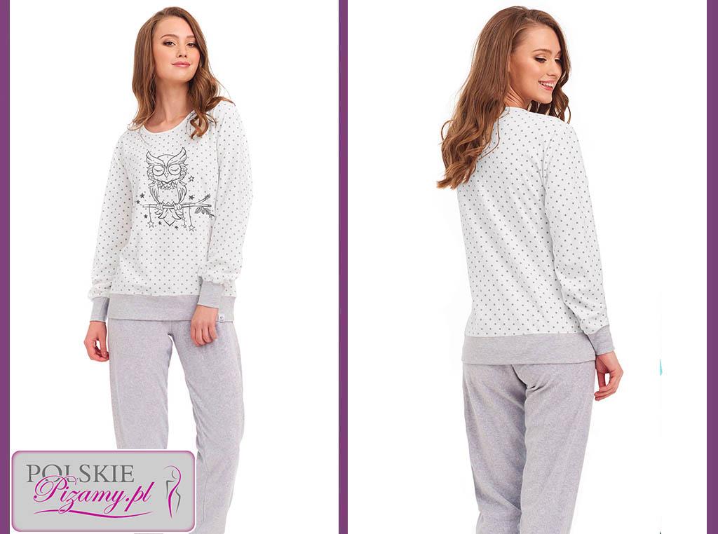 Piżama damska Klara, Dobranocka
