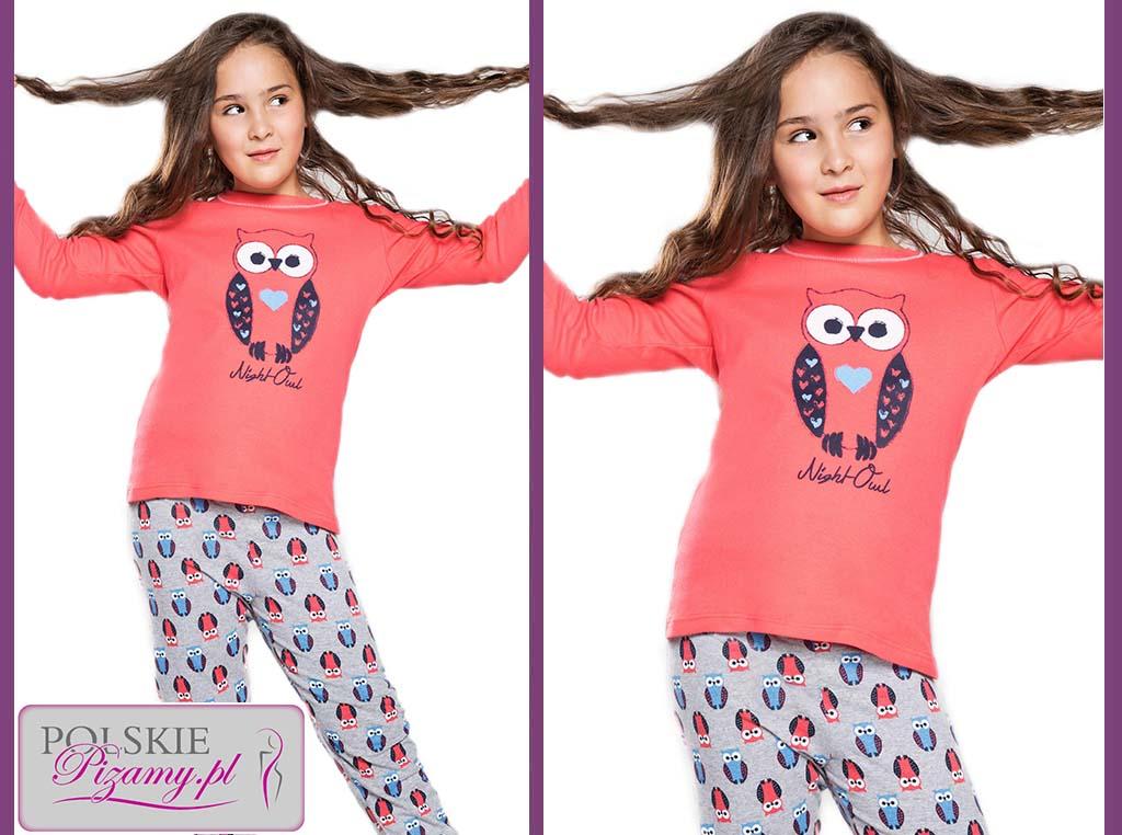 Piżama dziecięca Lezly Italian