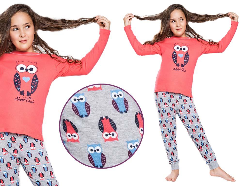 piżama dziecieca, Lezly, IF