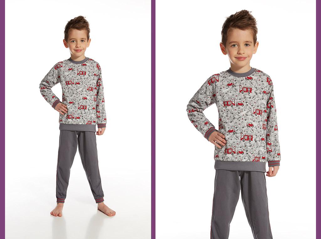 Piżama dziecięca Alex, Cornette