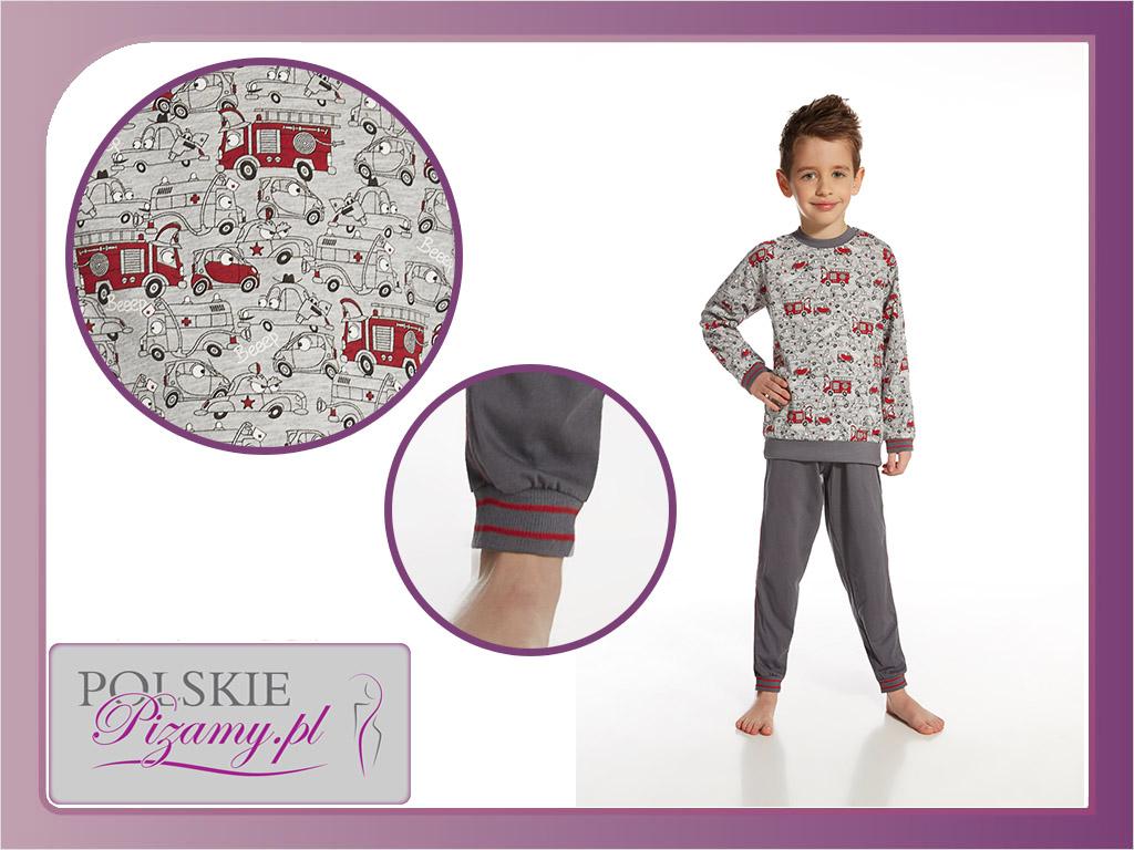 piżama dziecieca, Alex, Cornette