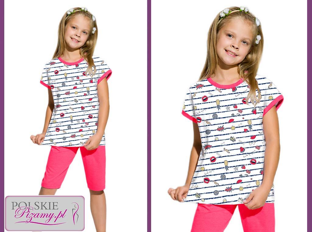 Piżama dziecięca Amelia Taro