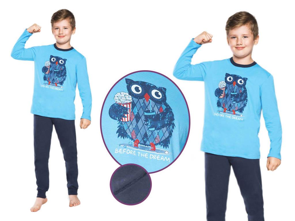 piżama dziecieca, Ben, IF