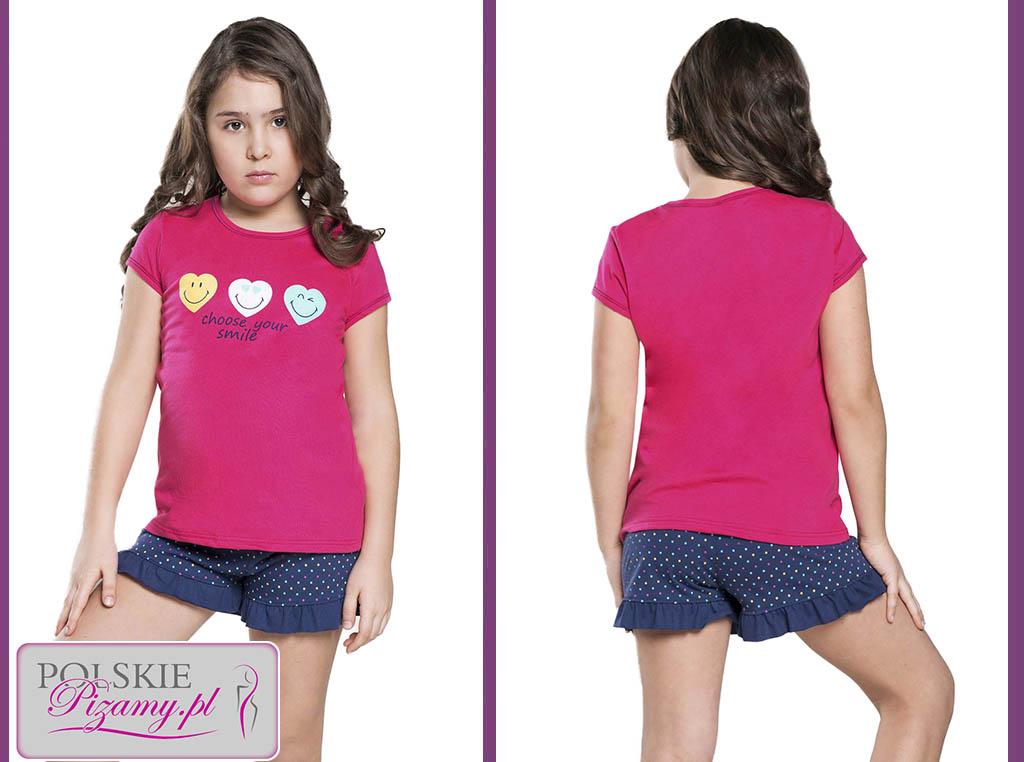 Piżama dziecięca Cyntia Italian Fashion