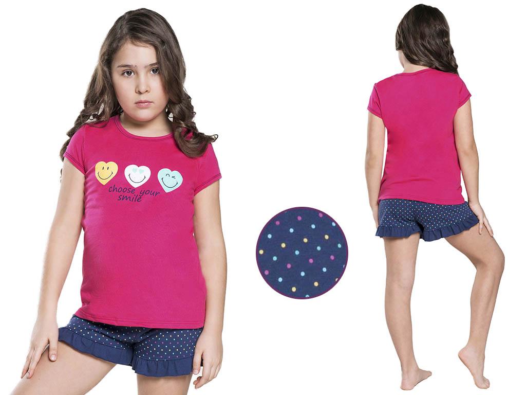 piżama dziecieca, Cyntia, IF