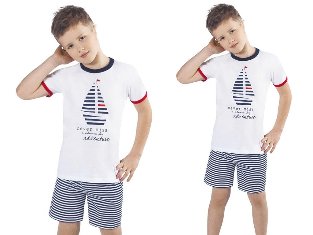 piżama dziecieca, DINO, IF