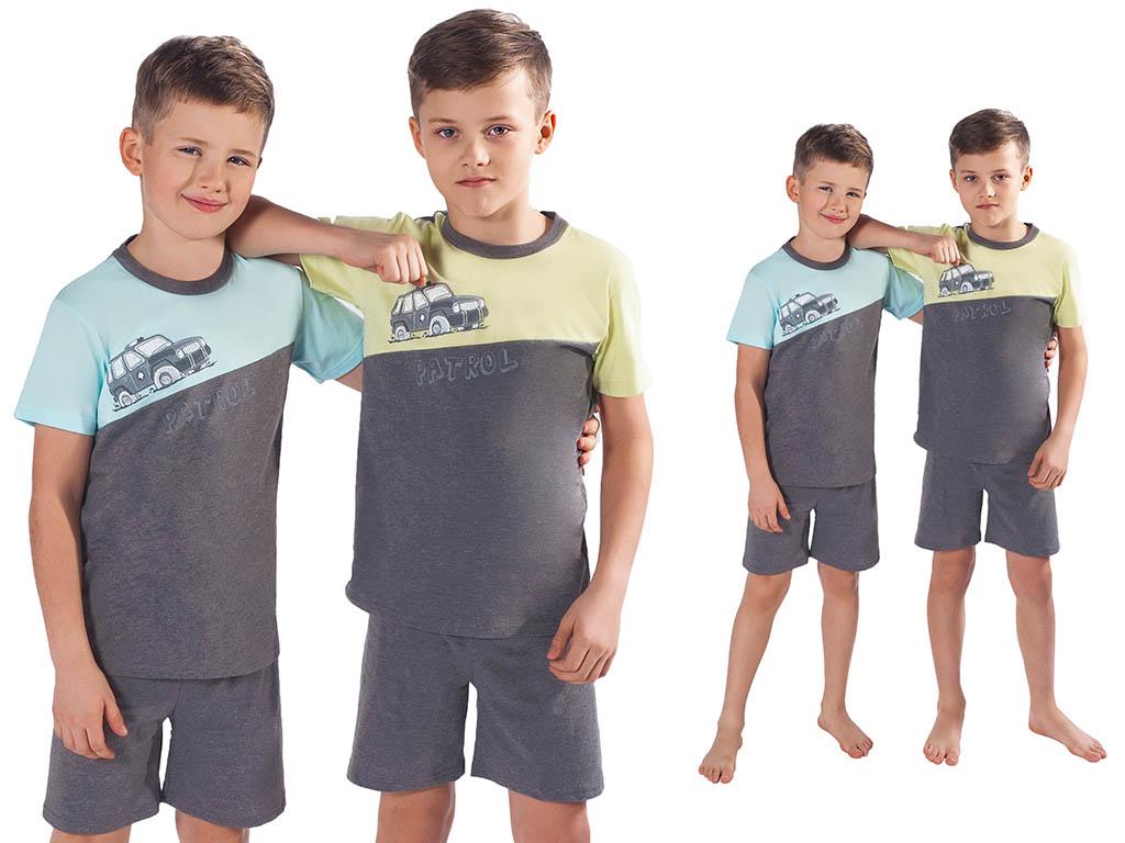 piżama dziecieca, Gomez, IF