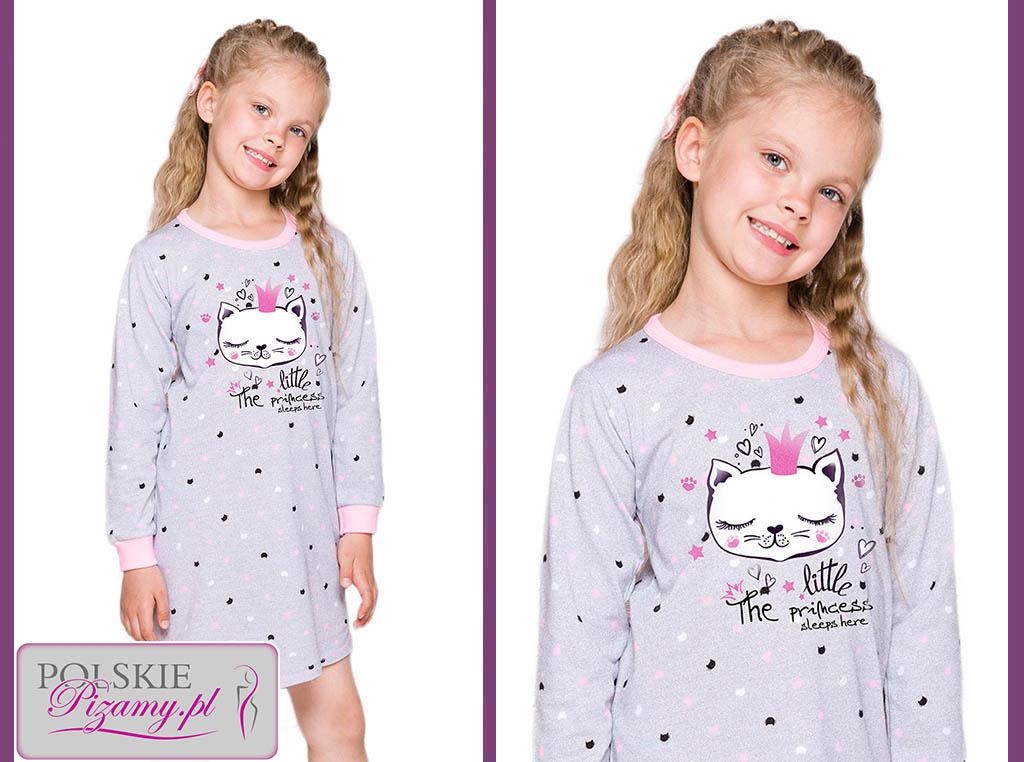 Piżama dziecięca Malina Taro