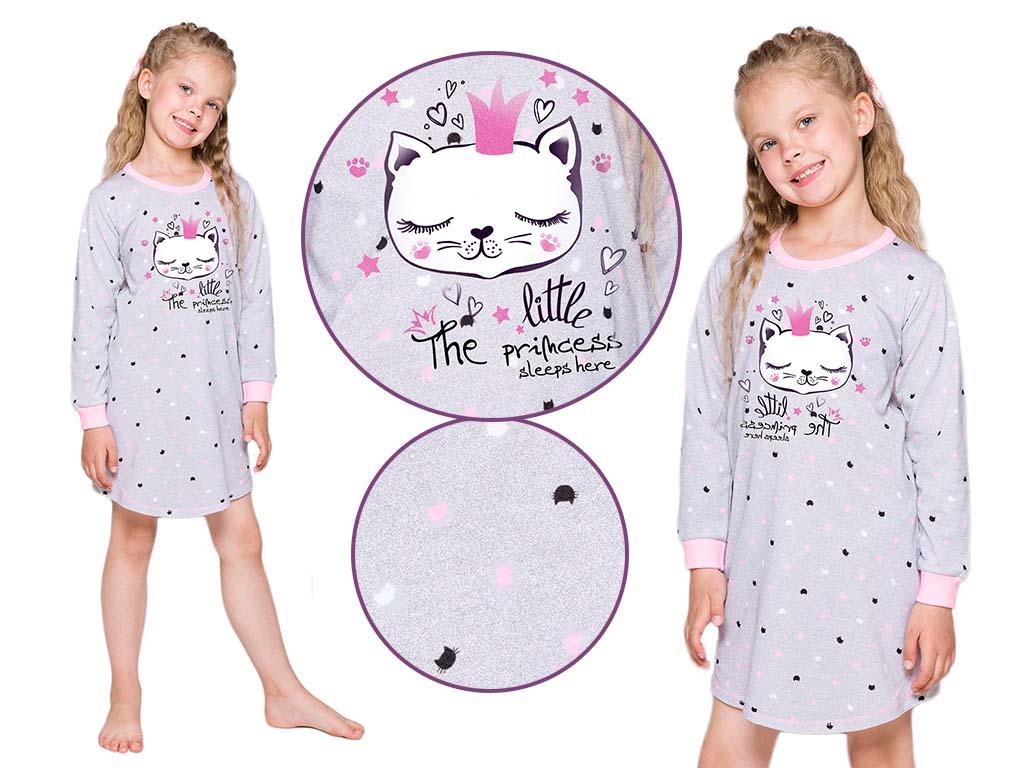 piżama dziecieca, Malina, Taro