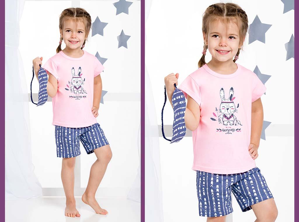 Piżama dziecięca Matylda Taro
