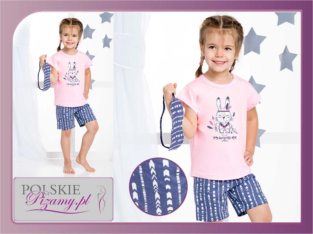 piżama dziecieca, Matylda, Taro
