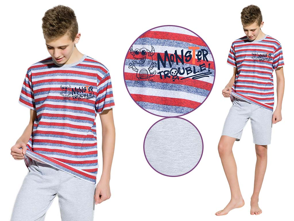 piżama dziecieca, MAX, Taro