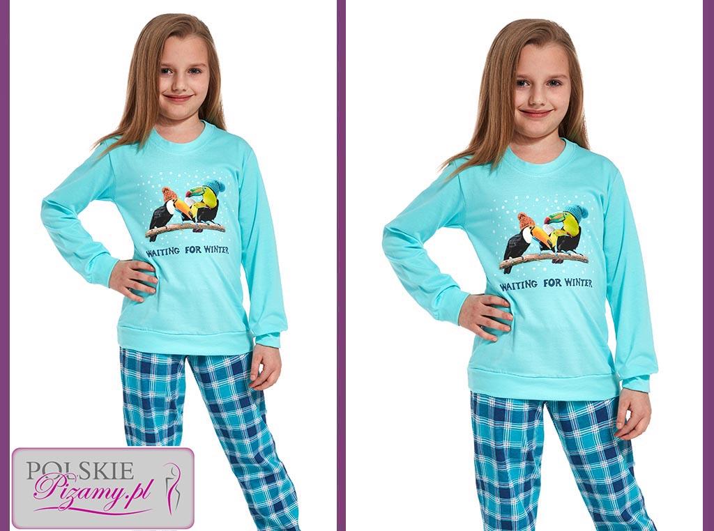 Piżama dziecięca Megi, Cornette