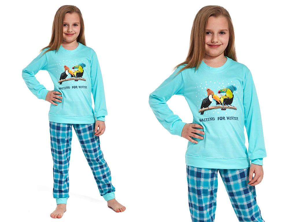 Piżama dziecięca, Megi, Cornette