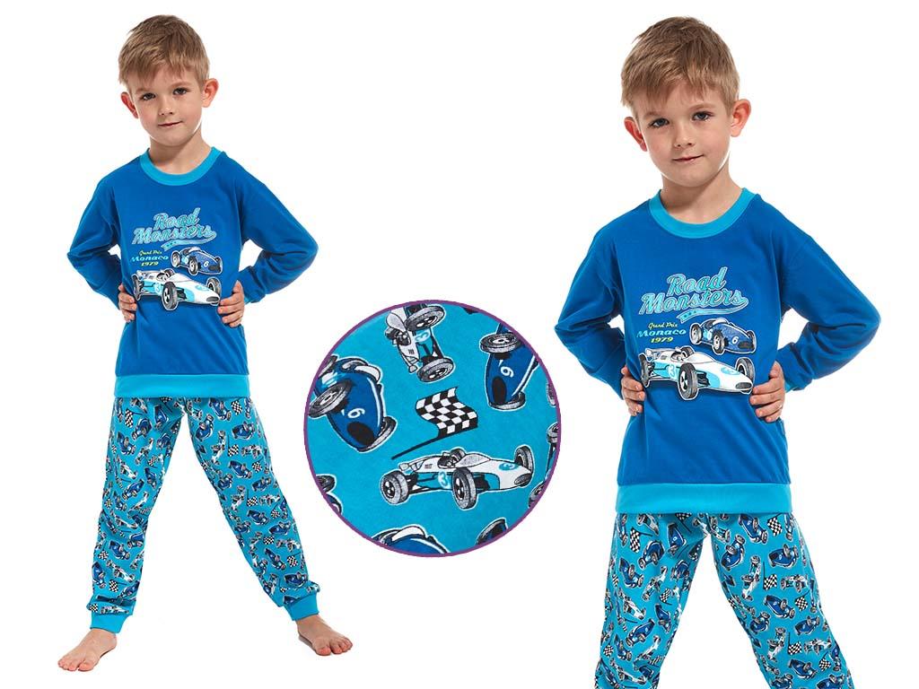 piżama dziecieca, Monaco  Cornette