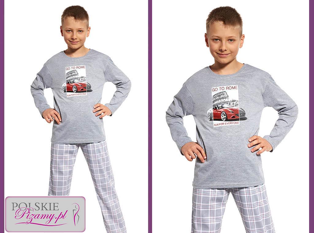Piżama dziecięca Romi, Cornette