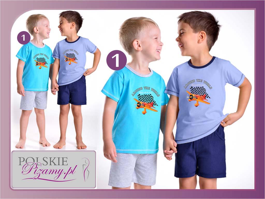 piżama dziecieca, Samuel, Taro
