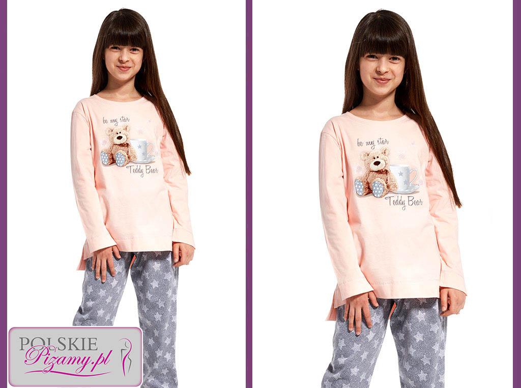 Piżama dziecięca Star, Cornette