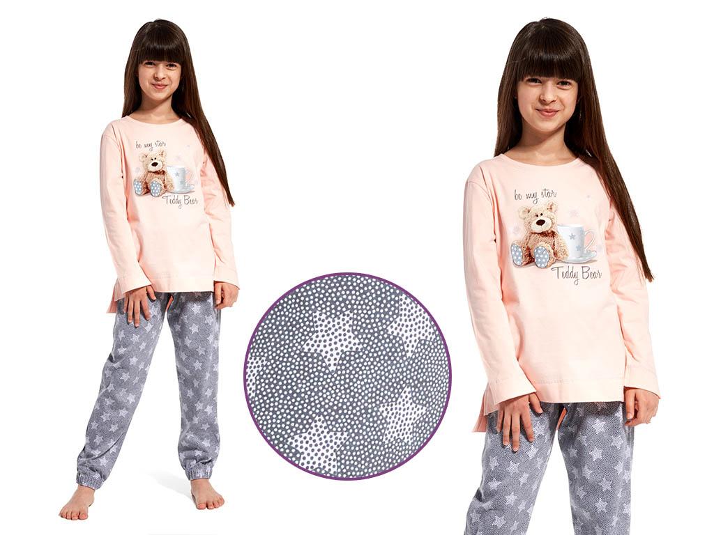Piżama dziecięca, Star, Cornette