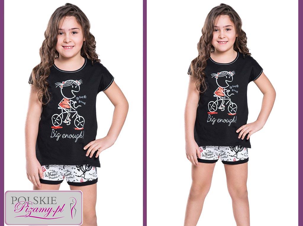 Piżama dziecięca Ulana Italian Fashion