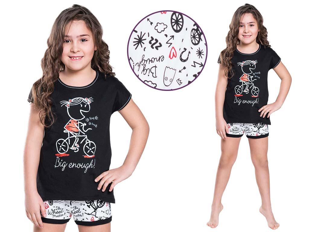 piżama dziecieca, Ulana, IF