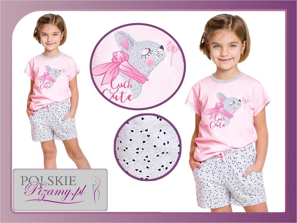 piżama dziecieca, Wanesa, Taro
