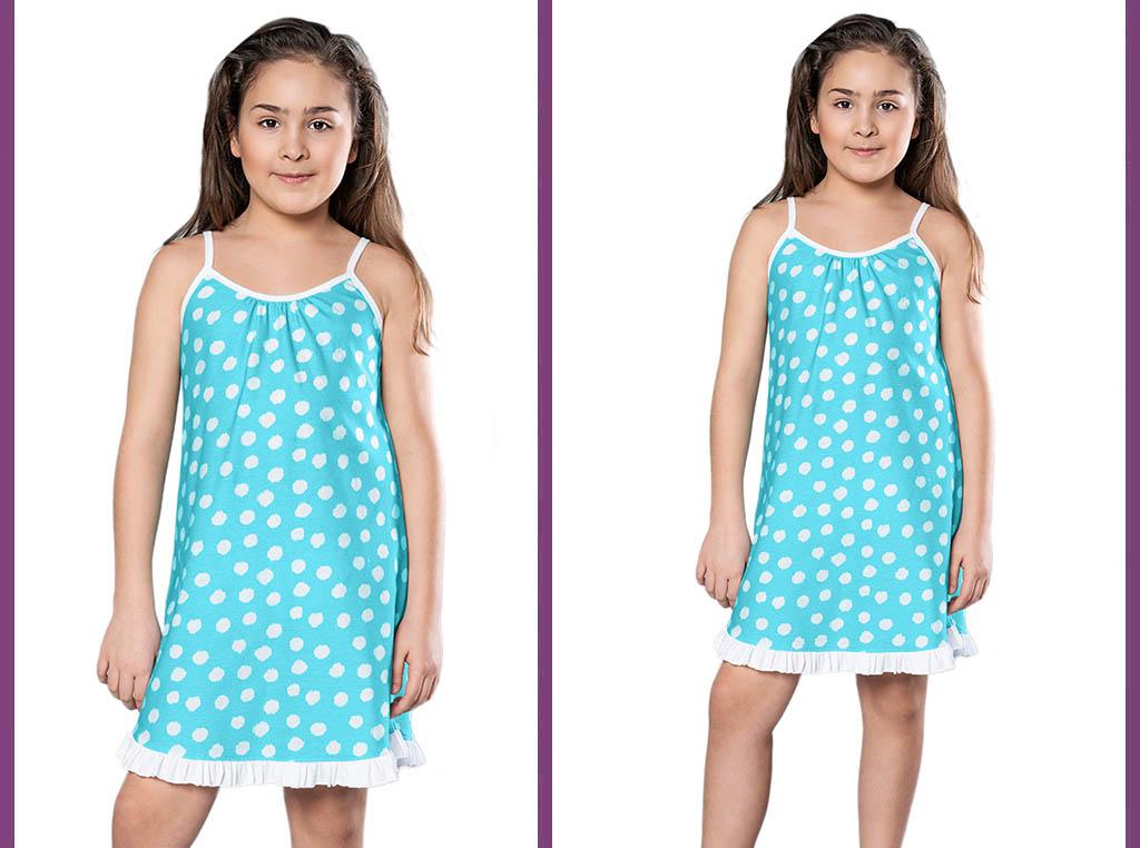 Piżama dziecięca Alka Italian Fashion