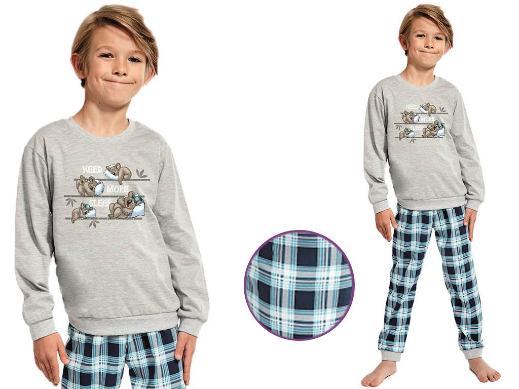 Piżama dziecięca Arek, Cornette