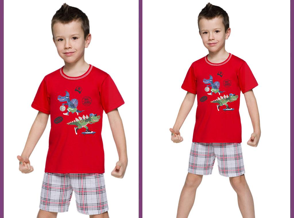 Piżama dziecięca Damian, Taro