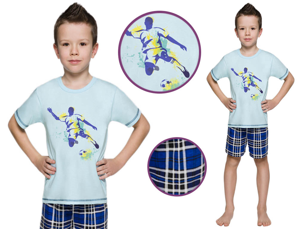 piżama dziecieca, Franek, Taro