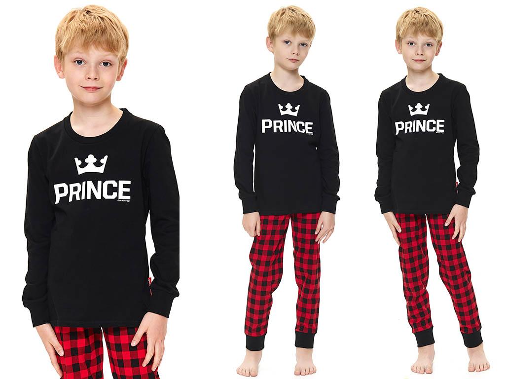 piżama dziecieca, Marcel, DN