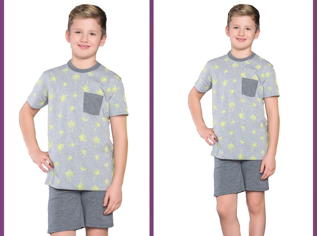 Piżama dziecięca Monsun IF