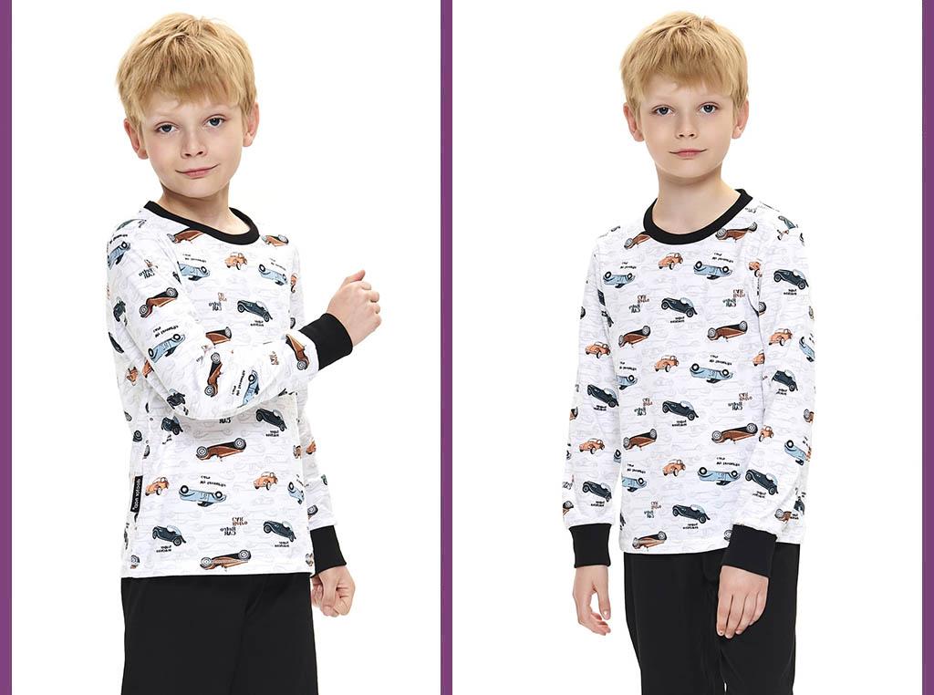 Piżama dziecięca Tom DN