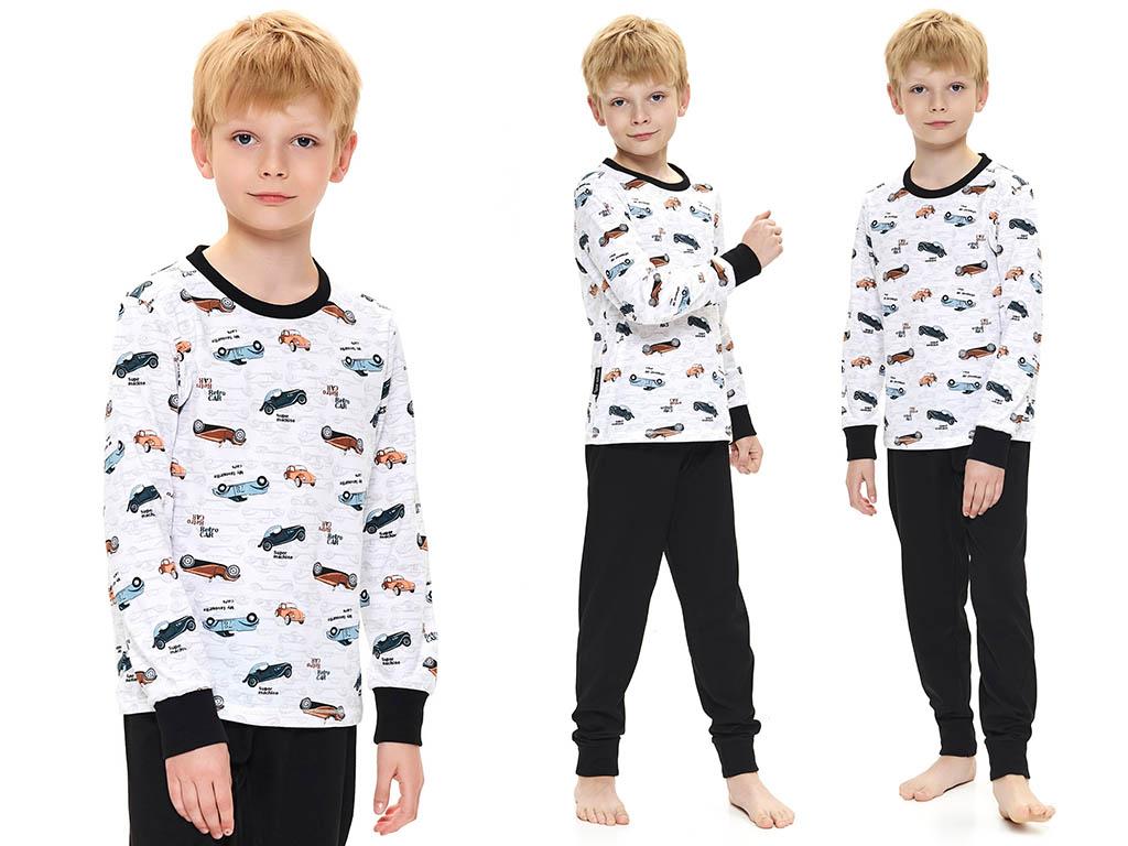 piżama dziecieca, Tom, DN