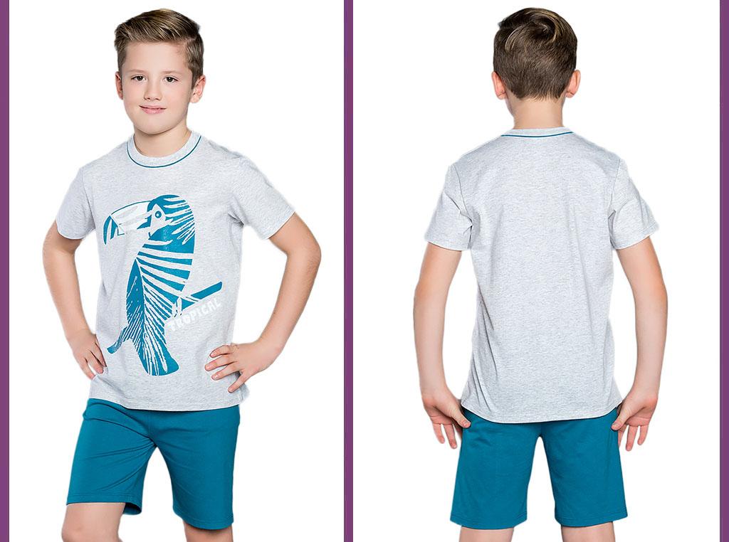 Piżama dziecięca Tropic IF