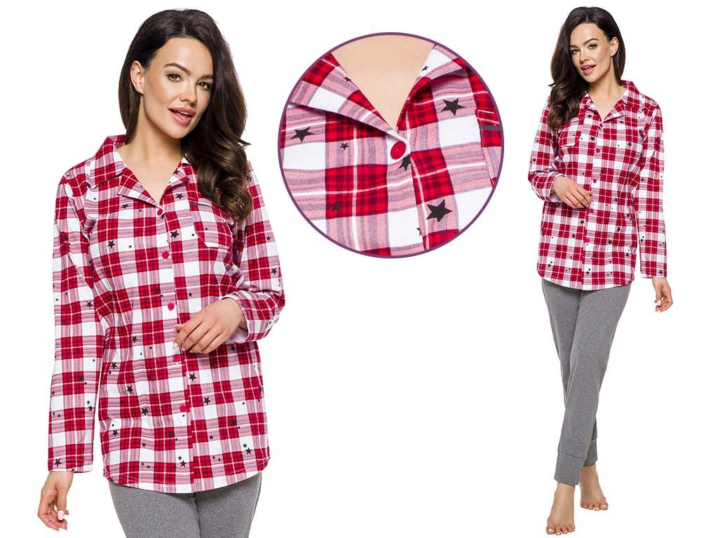Dalia Taro piżama