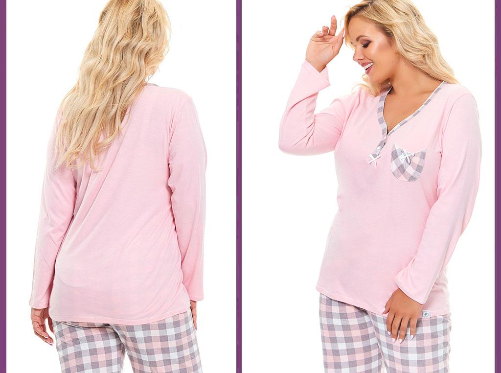 Piżama damska Greta, Dobranocka