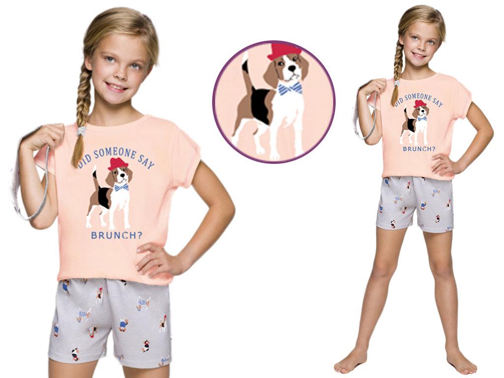 piżama dziecieca, Hania, Taro