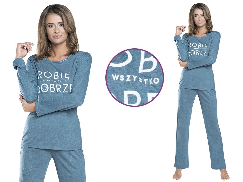 Piżama damska Sewilla, IF