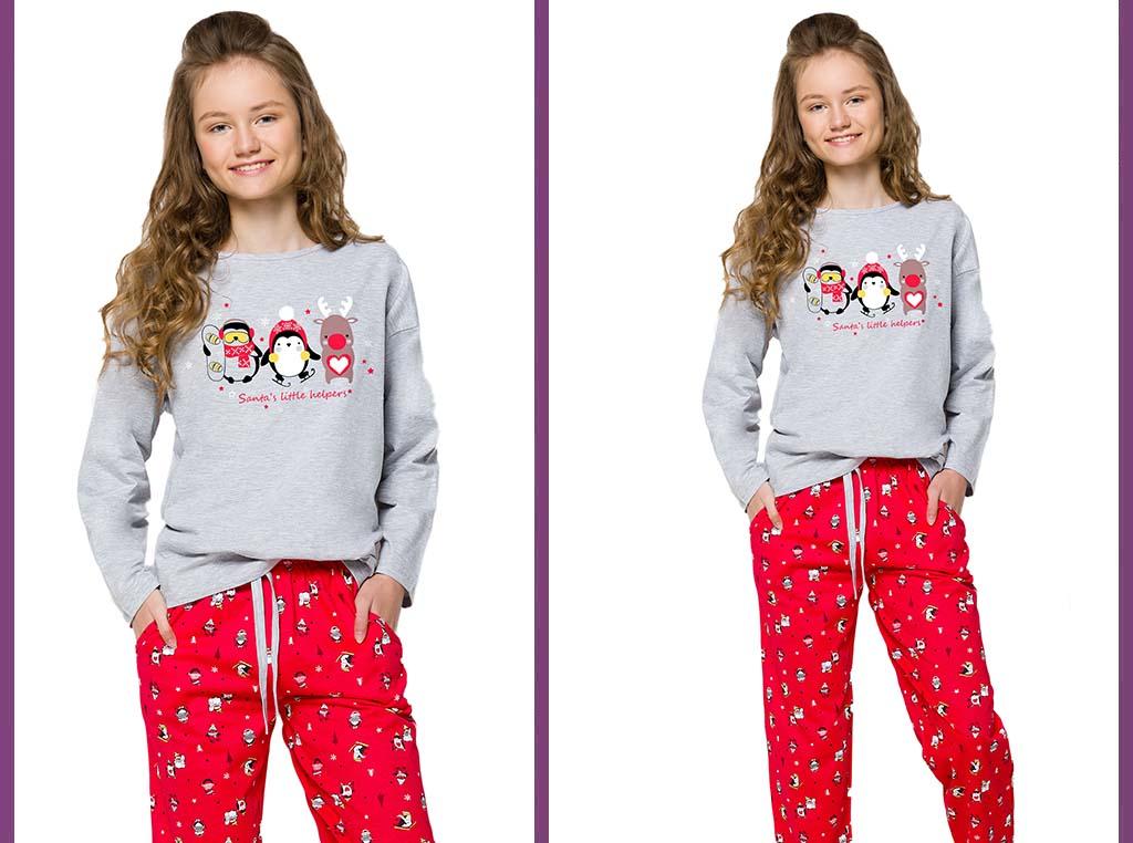 Piżama dziecięca Sofia Taro