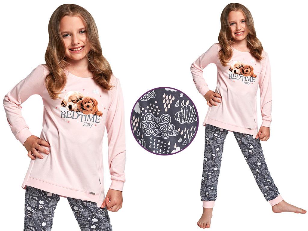 Piżama dziecięca Eliza, Cornette